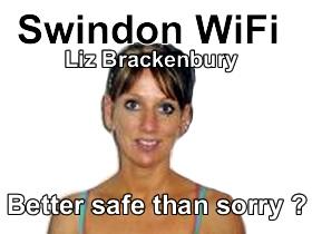 Liz Brackenbury